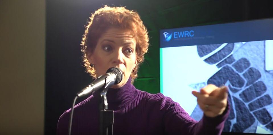 Jana Sings James Brown